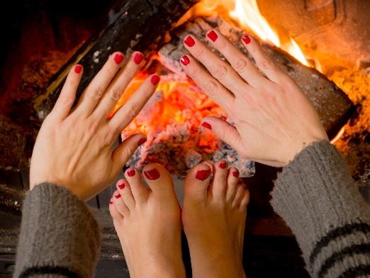 Rimedi efficaci contro i geloni a mani e piedi