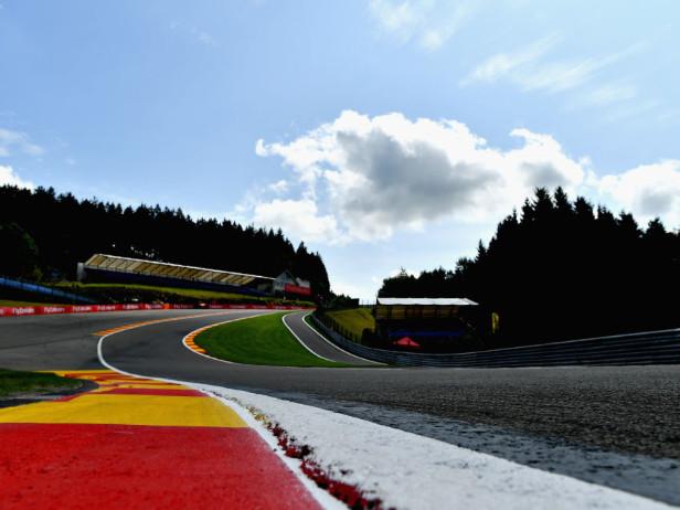 Formula 1, previsioni meteo per il GP del Belgio 2020 a Spa
