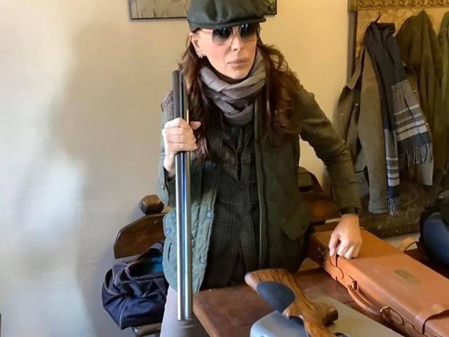 Barbara Mazzali: la consigliera che vuole insegnare la caccia a scuola
