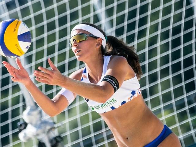 Beach volley, Qualificazioni Olimpiche 2019: come vederle in streaming. La guida completa su OA Sport