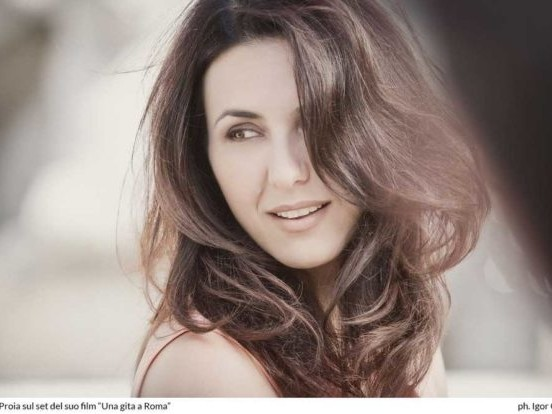"""Karin Proia: """"Fare regia è sempre stata la mia aspirazione!""""."""