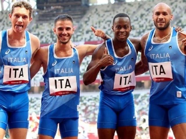 Atletica Tokyo 2020, programma 6 agosto: la 4x100 italiana a caccia di uno storico titolo