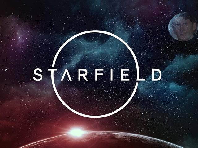 Starfield in un nuovo leak che svelerebbe una concept art ispirata ai lavori sci-fi di John Berkey
