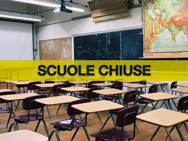 Allerta Meteo, pesante maltempo in arrivo in molte regioni: scuole chiuse domani 24 Ottobre in diversi comuni [ELENCO AGGIORNATO]