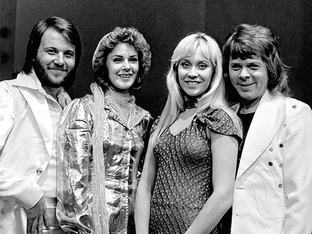 Benny Andersson (ABBA): un disco da solista, al pianoforte