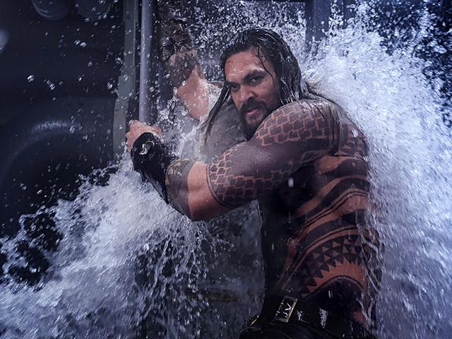 Aquaman 2, il ritorno del Re di Atlantide