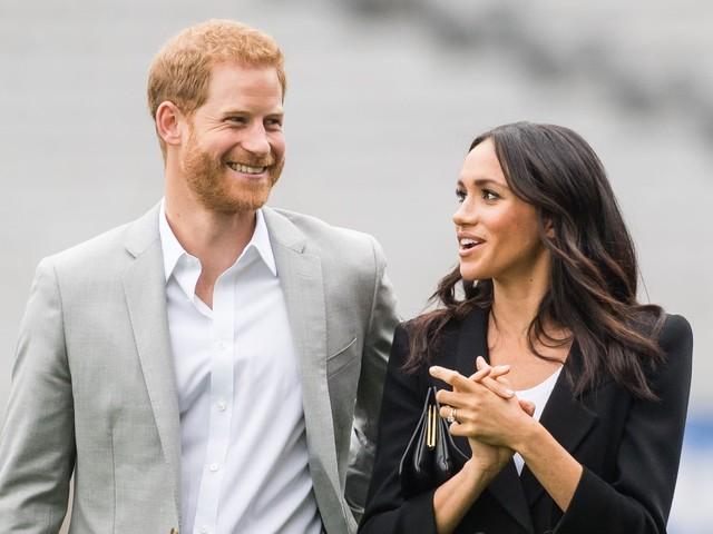 Il principe Harry compie gli anni: la dedica social di Meghan Markle [FOTO]