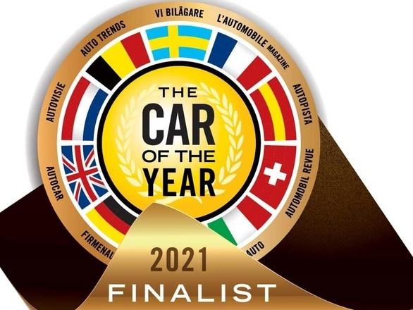 Car of the Year 2021, c'è anche Fiat 500 tra le finaliste