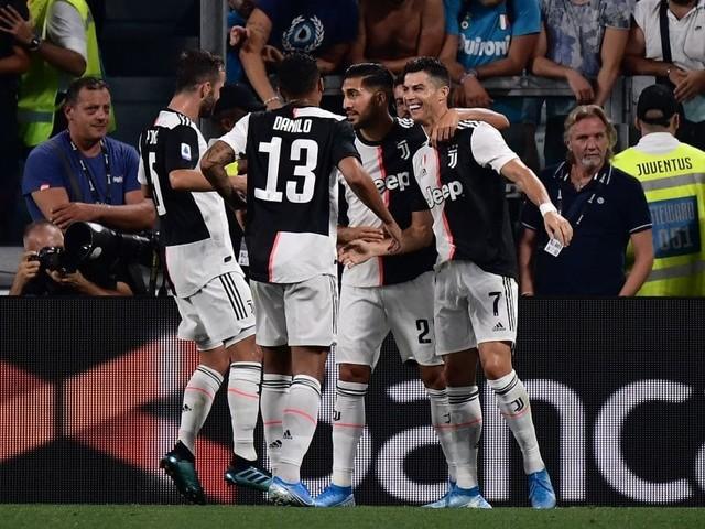 Juventus SPAL streaming live, diretta tv e probabili formazioni | Serie A