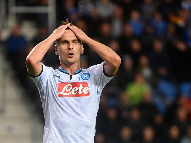 Napoli-Verona, le ultimissime notizie sulle formazioni: attacco inedito per gli azzurri