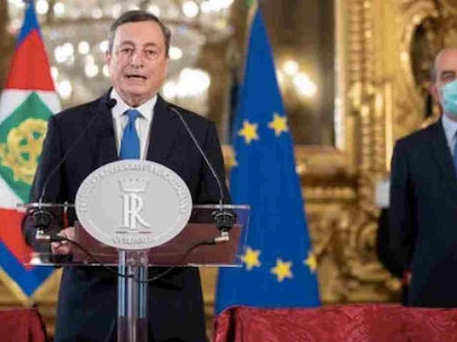 Classifica partiti politici su Facebook dall'avvento di Draghi al governo: M5S quello con più condivisioni, la Lega quello con più reaction rabbiose o di scherno