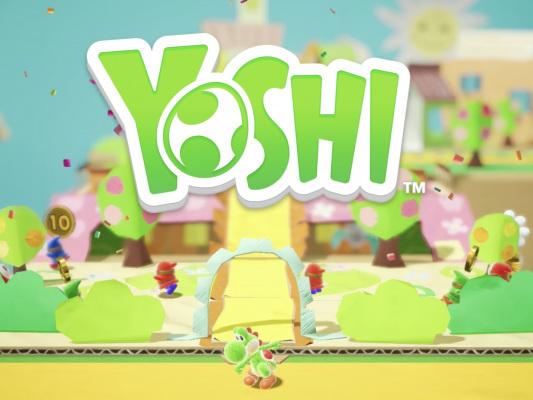 Yoshi per Nintendo Switch sta procedendo bene ma richiede più tempo del previsto - Notizia - NSW