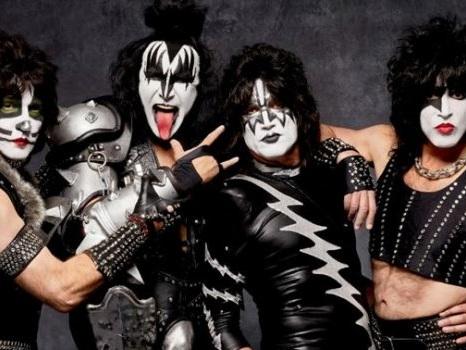 Biglietti in prevendita per i Kiss a Milano nel 2019: prezzi per l'unico concerto in Italia
