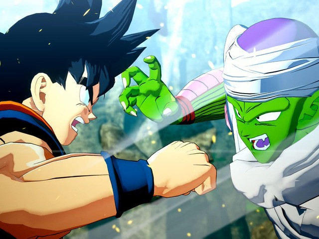 Bandai Namco porta Dragon Ball Z Kakarot e One Punch Man a Lucca Comics & Games