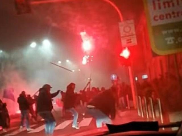 Inter-Napoli, arrestato l'ultrà che ha ucciso Belardinelli. Ha legami con la camorra