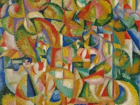 Rendezvous in Paris, al Louvre Abu Dhabi una mostra racconta l'arte a Parigi nei primi del '900