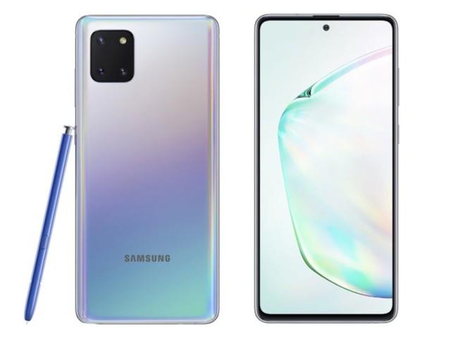 One UI 2.1 su Samsung Galaxy S10 Lite: G770FXXU2BTD2 in Europa