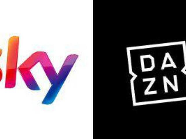 Oggi in TV, 20 ottobre: programmazione Sky, Mediaset, DAZN, Netflix