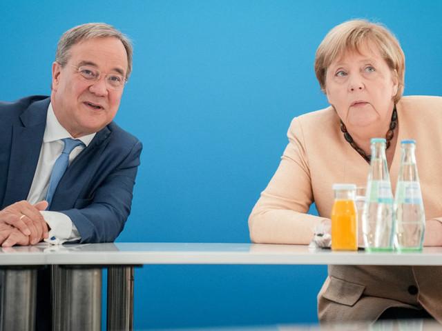 Perché gli elettori tedeschi sono così indecisi sul dopo-Merkel