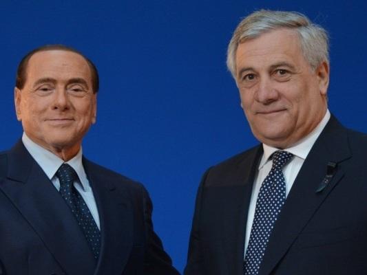 """""""Non abbiamo alcuna intenzione di fare un partito unico"""", dice Tajani"""