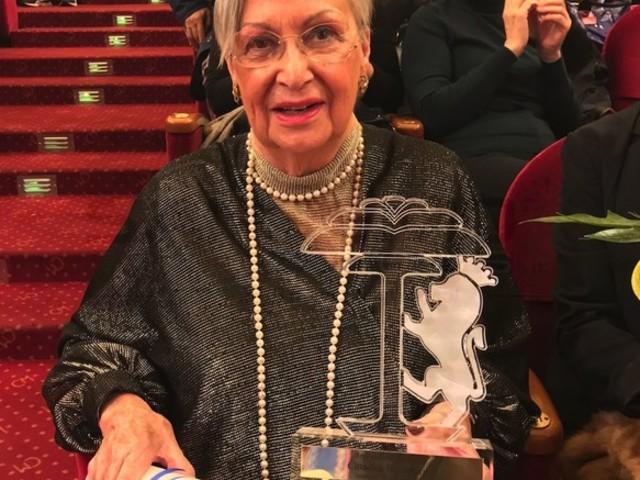 Sanremo: lutto per Antonietta Rubino, il cordoglio dell'amministrazione comunale