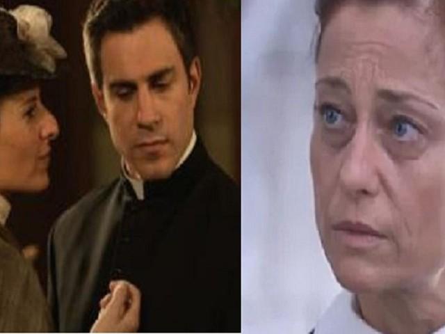 Una Vita, spoiler all'1 dicembre: Alicia disposta ad aiutare Telmo per smascherare Samuel