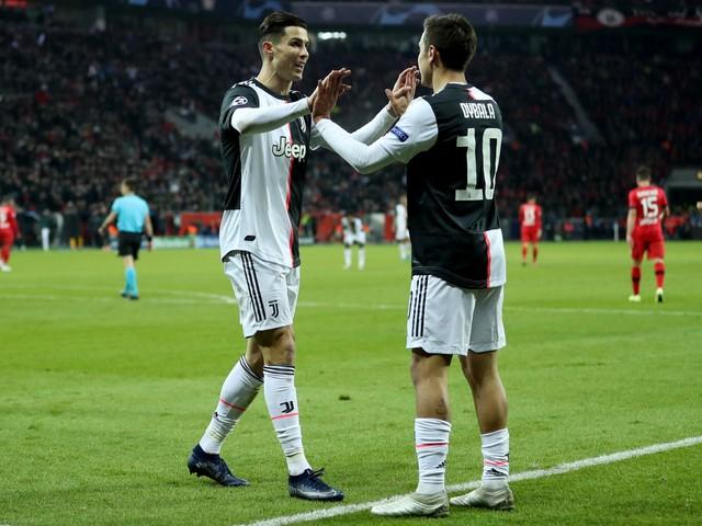 """Cristiano Ronaldo, assist a Sarri: """"Vorrei giocare con Dybala e Higuain"""""""