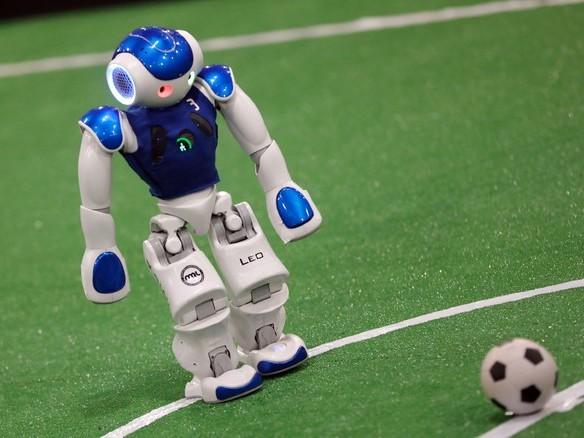 A Roma la fiera tecnologica «Maker Faire»: occhi puntati su robot e automazione