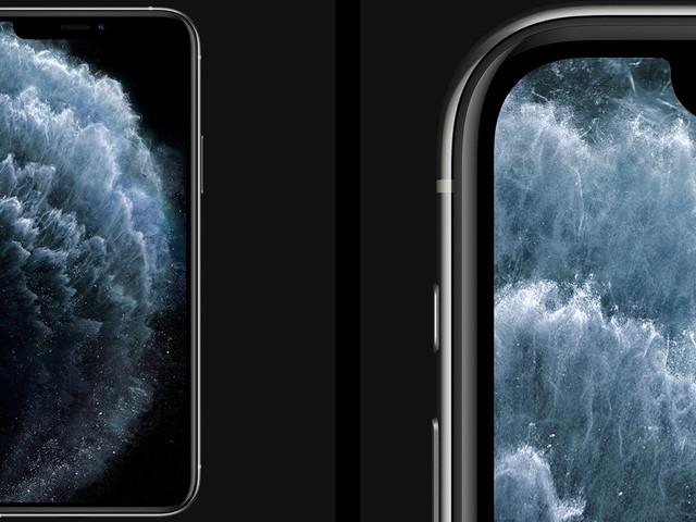 DisplayMate: 'Il display dell'iPhone 11 Pro è il miglior schermo per smartphone'