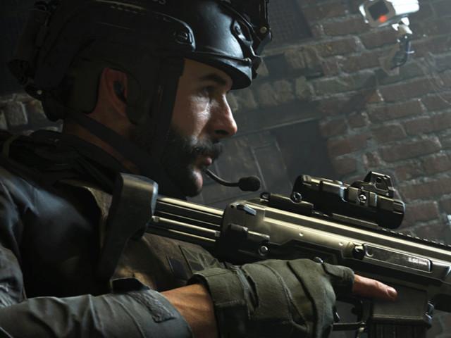 Call of Duty: Modern Warfare è stato il gioco più scaricato dal PlayStation Store il mese scorso