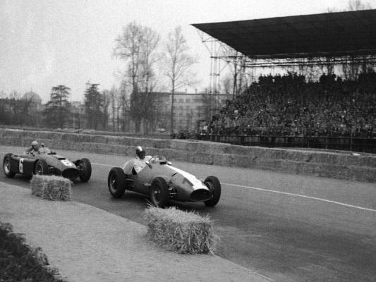 F1, i Mondiali della Ferrari: 1952, il primo trionfo di sempre con la leggenda Alberto Ascari