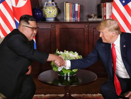 La posta in gioco nell'incontro tra Trump e Kim