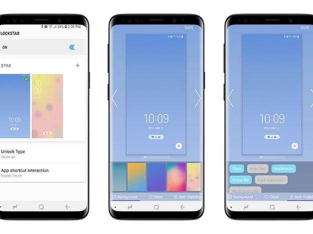 Samsung Good Lock 2019: arriva la compatibilità con Android