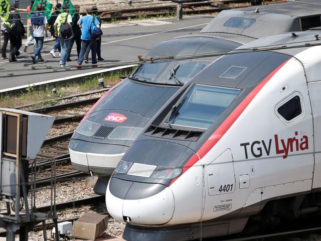 Crolla il mito dei Tgv, le ferrovie francesi diventate un carrozzone