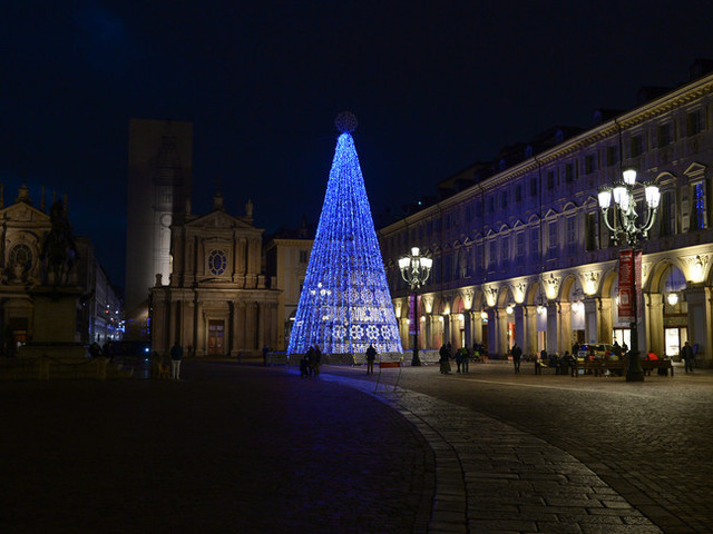 Le iniziative nelle città italiane per il Capodanno in coprifuoco