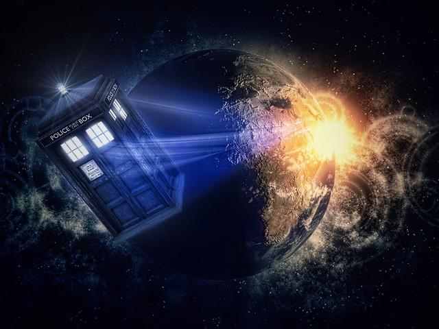 Rivoluzione Doctor Who, addio (o quasi) all'episodio di Natale dopo 13 anni