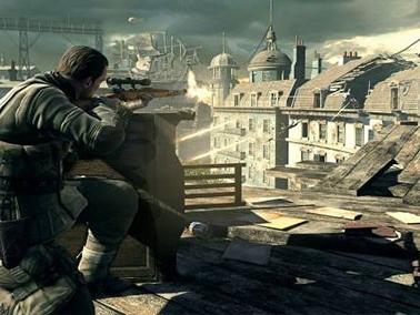 Sniper Elite 3 su Nintendo Switch, Sniper Elite 5 in arrivo nel 2020