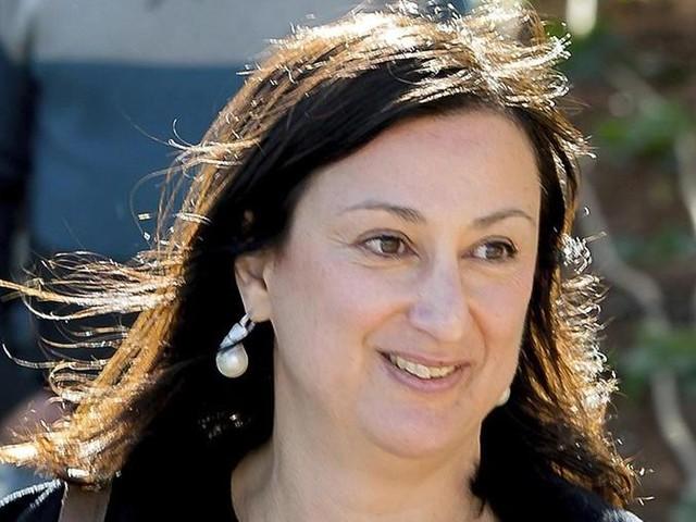 Omicidio della giornalista Caruana Galizia, arrestato un famoso businessman maltese