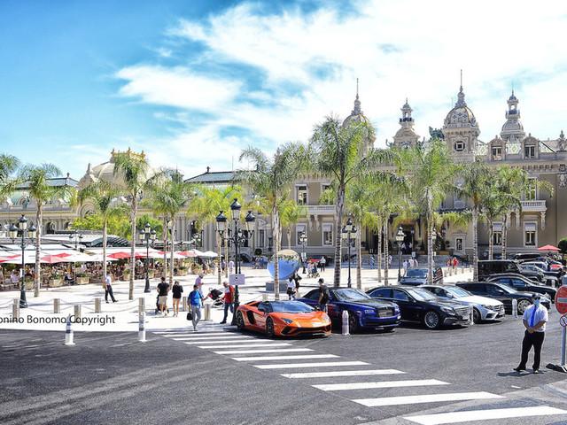 Covid nel principato di Monaco: green pass obbligatorio all'interno di bar e ristoranti
