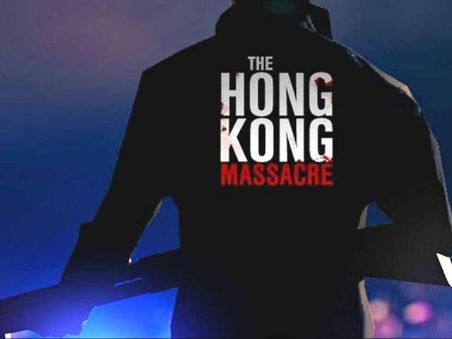 The Hong Kong Massacre disponibile da oggi su PC e PS4