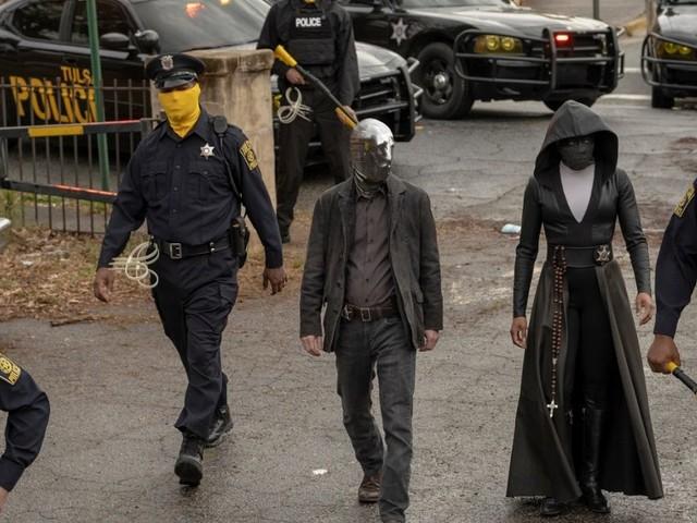 Cast e personaggi di Watchmen al via su Sky Atlantic il 21 ottobre: anticipazioni e promo dei primi episodi