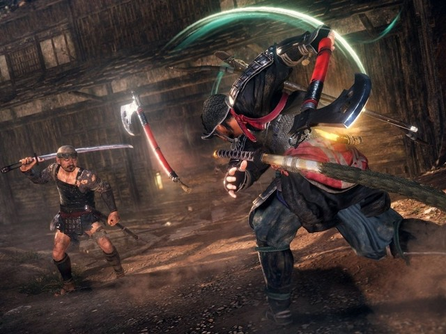 Nioh 2: open beta in arrivo su PS4 a novembre