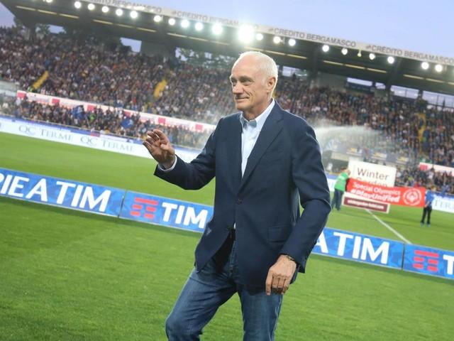 Atalanta contro il Dortmund nei sedicesimi di Europa League: il commento di Percassi