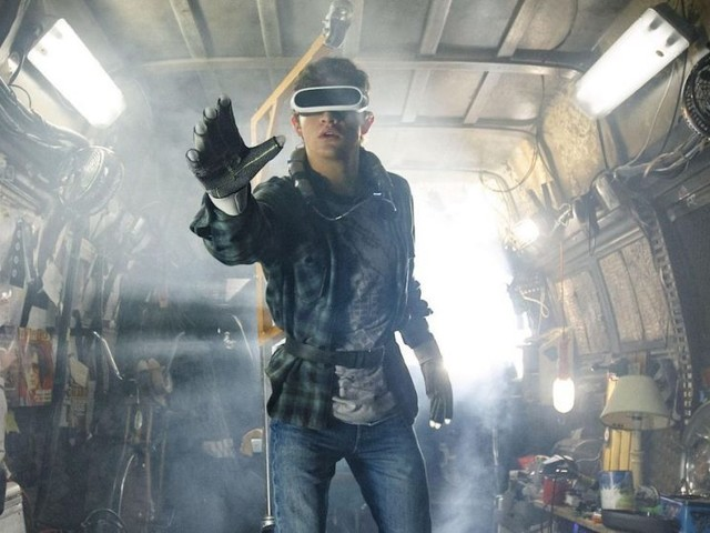 Ready Player One, su Netflix arriva il film di Spielberg tra distopia e nostalgia