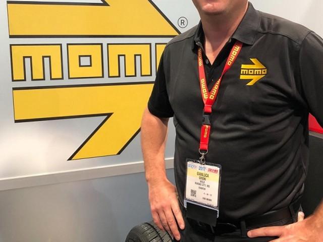 Momo Tires apre in Nord America