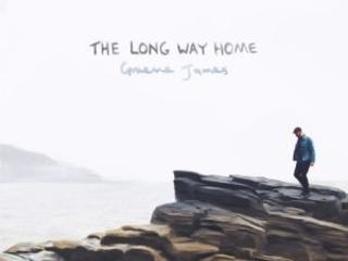 Ottimo Cantautorato Dai Confini Del Mondo. Graeme James – The Long Way Home