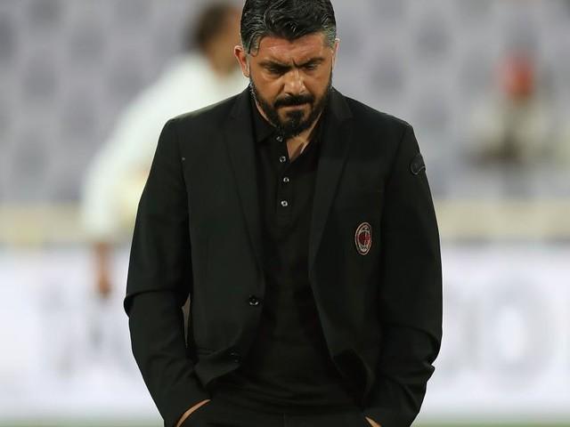 Milan, Gattuso va via: tra i nomi più in voga Inzaghi e Giampaolo