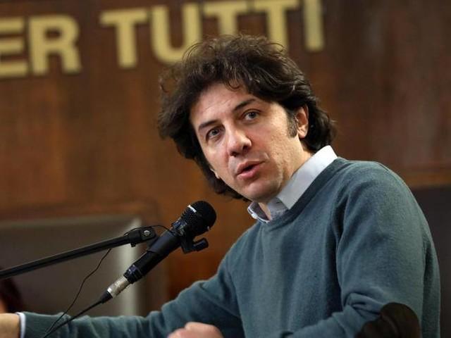 Marco Cappato: ogni giorno ricevo via mail richiesteper morire con dignità Video