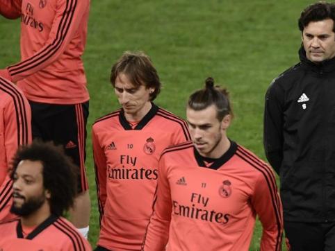Rivoluzione al Real: da Solari a Bale, Florentino Perez ha messo tutti in discussione