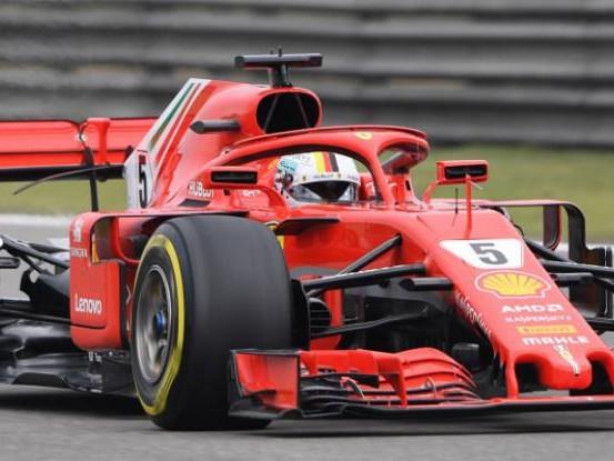 """Formula 1, Vettel: """"La morte di Marchionne non ci ha condizionati"""""""